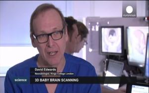 David Edwards - mapping the unborn brain