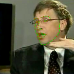 Bill Gates Frame