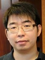 Clint Chin Pang Ho